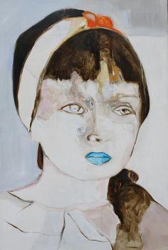 Patricia Derks Brie, Body image