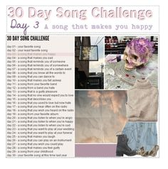 """""""DAY 3: A Song That Makes You Happy"""" by meep1213 ❤ liked on Polyvore featuring Chicnova Fashion, Jeffrey Campbell and Missoni"""