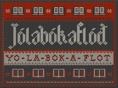 I love the Icelandic Yule tradition of Jólabókaflóð! Perfect for bookworms!