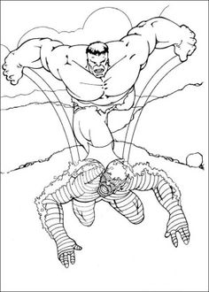 104 Hulk Printable Coloring Pages For Kids Find On Book Thousands Of
