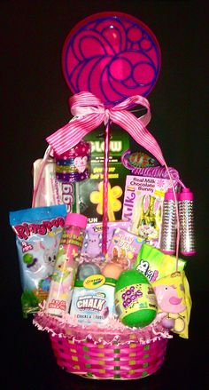 Egg streme glamour girl easter gift basket for girls hippity egg streme glamour girl easter gift basket for girls hippity hoppity easters on its way pinterest easter gift easter gift baskets and gift baskets negle Image collections