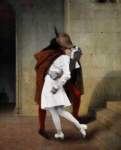 The Kiss Silvio Giordano