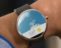Google Android Wear OS and smartwatches announced