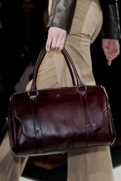 Aigner Fall 2011 Details