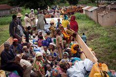 """Africaye.org   """"Es más grave el analfabetismo sobre África que el analfabetismo en África""""   Blog colectivo para comprender África Subsahariana"""