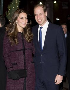 Kate Middleton Photos: Prince William and Kate Middleton Visit NYC