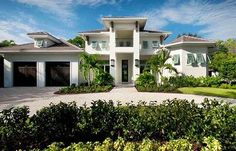 Plan 65614BS: One Story Four Bed Beauty