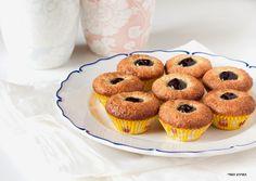 המרכיב הסודי: עוגיות קוקוס עם דובדבן אמרנה – כשרות לפסח