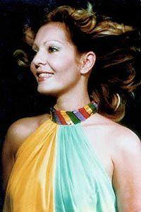 Doris Wells,recordada actriz Venezolana de TV