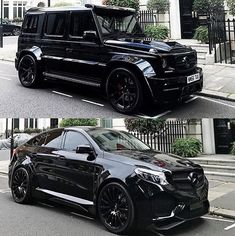 Mercedes-Benz wagon and Gle 😍😍😍😍😍 Mercedes Suv, Carros Mercedes Benz, Mercedes G Wagon, Carros Suv, Dream Cars, Mercedez Benz, Lux Cars, G Class, Luxury Suv