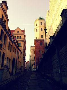 Szczecin <3