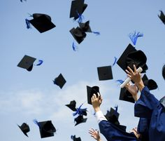 Tried to do a Backflip at Graduation… but Failed! You have to see this. #GraduationFail