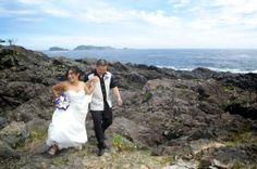Wedding Photography in Ucluelet