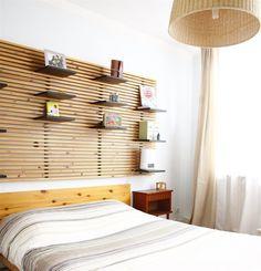 ikea mandal kopfteil das kopfteil kann in verbindung mit den versetzbaren ablagen f r. Black Bedroom Furniture Sets. Home Design Ideas