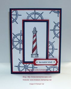 From Land to Sea Stamp Set