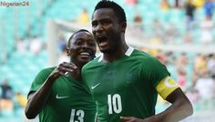 Super Eagles need guidance, says Mikel
