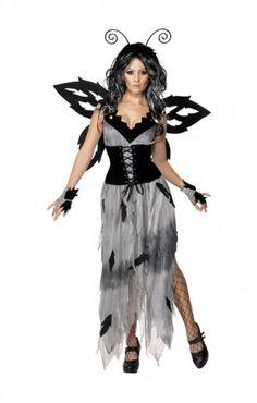 Kostüme & Verkleidungen Jungen Mädchen Gotische Schwarze Rosa Metallische Umhang Kap Halloween Attraktive Mode