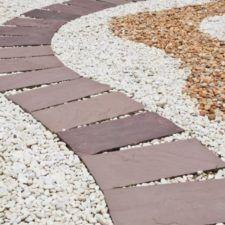 Inšpirácie záhradných chodníkov 😀 Stone, Outdoor Decor, Rock, Stones, Batu