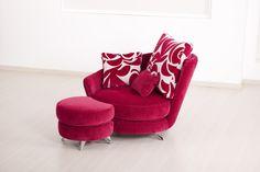 Fama Roxanne chair - miastanza.co.uk