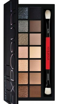 Matte meets shimmer. need this.