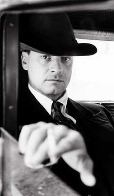 Colin Firth. Hot.