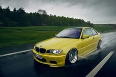 BMW 330 CI E-46