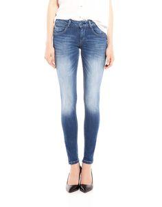 Bershka France - Jeans Bershka push up