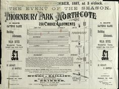 State Library Victoria - Thornbury Park, Northcote Broken Promises, Savings Bank, Victoria, How To Plan, Park, Safe Room, Parks
