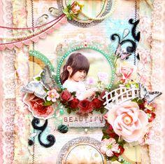 Tomoko Takahashi as a blog guest (Ingvild Bolme)