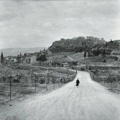 ΑΚΡΟΠΟΛΗ και πέριξ 1955