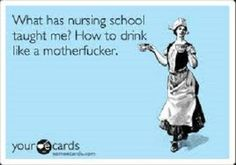 This Week On Pinterest: 15 Funniest Nursing Quotes About Life In Nursing School - https://howtobeanurse.tips/nursing-quotes/this-week-on-pinterest-15-funniest-nursing-quotes-about-life-in-nursing-school-6/ - More information about how to be a nurse go to http://howtobeanurse.tips