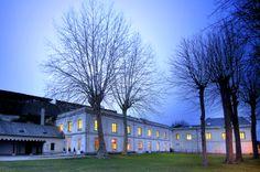 La Maison Ackerman et son site oenotouristique sur la route des vins de Loire.