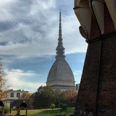 La mole #Torino #photography #fall #architecture