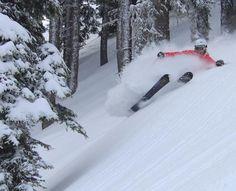 Ski Mag names Fernie a Dream Town Go Skiing, Alpine Skiing, Ski And Snowboard, Snowboarding, Helicopter Skiing, Best Ski Resorts, Ski Equipment, Ski Vacation, Winter Scenery