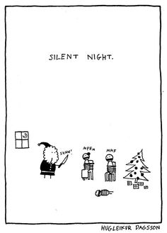 Christmas Carols - Silent Night