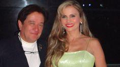 Aura Cristina Geithner. Palmas de Oro 2015. Galardón a la excelencia profesional. México. Diciembre 2015.