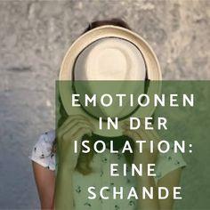 Jetzt schauen wir fast alle zu. Während wir in der physischen Realität versuchen, uns von außen nach innen zu konzentrieren und unsere psychischen Prozesse von innen nach außen intensiver zu erleben. In der Zwischenzeit tauchen in uns Emotionen auf, von denen einige als negative Emotionen wie Angst oder Wut eingestuft werden. Diese wurden bereits in einem etwas anderen Kontext diskutiert, aber bisher haben wir eine Emotion vermieden, die nichts weiter als das Schamgefühl ist. ________________ De Angst, Signs, Instagram, Diving, Self Love, Rage, Shop Signs, Sign