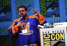 Wisdom Wednesday: Kevin Smith's Seven Golden Rules of Moviemaking by Kevin Smith - MovieMaker Magazine