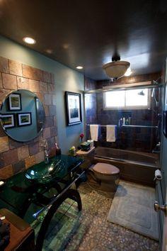 My Zen Bathroom