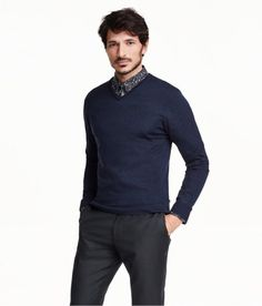 25 Best Men s Essentials  The V-Neck Sweater images  eec06b53f