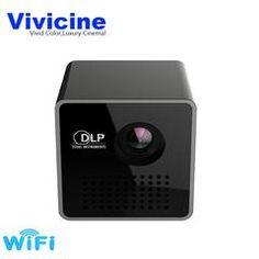 2017 New LED micro projector Support TF/USB video play DPL mini portable projector Full HD home beam projetor proyector Mobile Projector, Pico Projector, Portable Projector, Phone Projector, Usb, Projector Price, Wifi, Entertainment, Technology