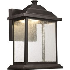 Found it at Joss & Main - Rhodes Outdoor Wall Lantern
