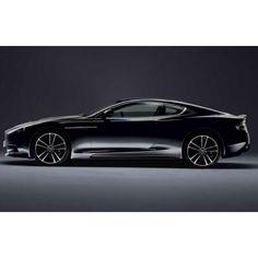 My dream car, Astin Martin carbon black