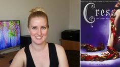 Book review of Marissa Meyers Cress (Book #3 of The Lunar Chronicles)