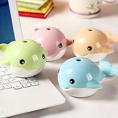 Cute Whale Shape Cool Mist Humidifier USB Mini Humidifier Air Humidifier | eBay