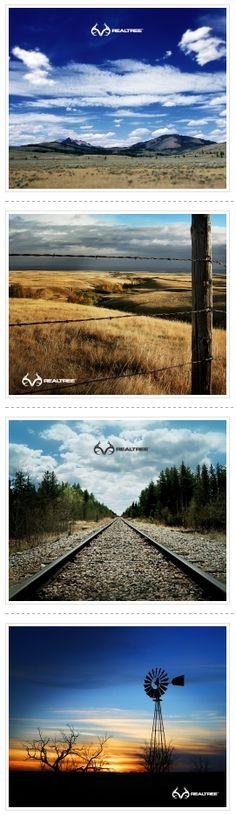 Realtree Hunting Wallpaper - Realtree views