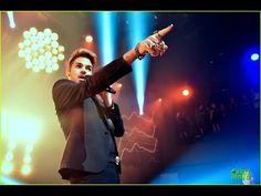 Adam Lambert & Queen Full concert June 16, 2014 at iHeart Theater Los Angeles
