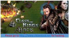 Clash of Kings Hack - How to Hack Unlimited Gold, Food and Wood in CoK [...
