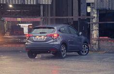 Lançamento do novo SUV da Honda garantiu prêmio Carro do Ano 2015
