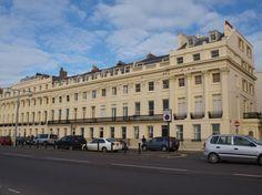 Brighton Streets & Sights.